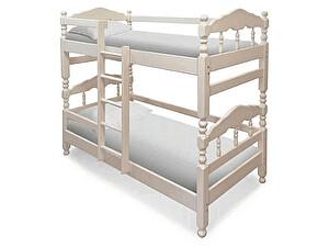 Купить кровать ВМК-Шале Нуф нуф