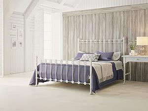 Купить кровать Originals by Dreamline  Capella (2 спинки) 135х200