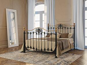 Купить кровать Originals by Dreamline  Camelot (2 спинки) 135х200