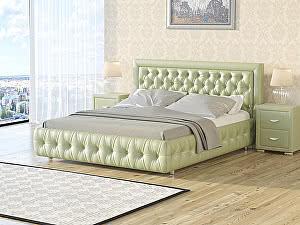 Купить кровать Орма - Мебель Como 6 (ткань и экокожа)
