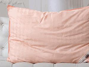 Купить подушку KingSilk Elisabette Элит-Престиж 50, низкая