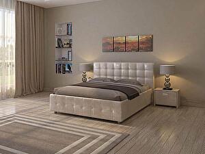 Купить кровать Орма - Мебель Life 3 Box (цвета люкс и ткань)