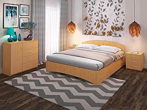 Купить кровать Промтекс-Ориент Reno 1 120х200