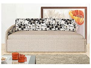 Купить кровать Боровичи-мебель Угловая с подушками