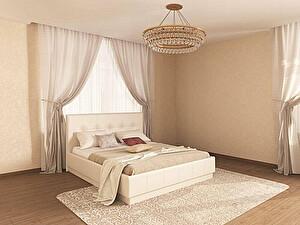 Купить кровать Арника Локарно интерьерная