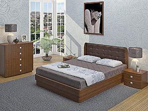 Кровать Торис Юма Перамо