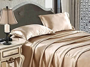 Купить постельное белье Luxe Dream Бежевый