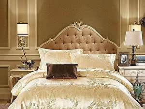 Купить постельное белье Luxe Dream Эдем