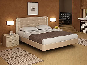Кровать Торис Эвита Перамо