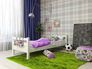 Купить кровать Орма - Мебель Отто-1 базовая модель