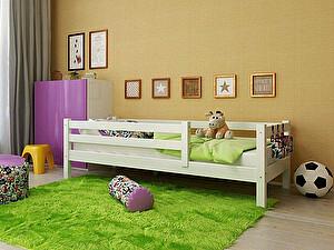 Купить кровать Орма - Мебель Отто-3 с защитой по периметру 80х190