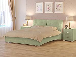 Купить кровать Орма - Мебель Nuvola 4 (2 подушки)