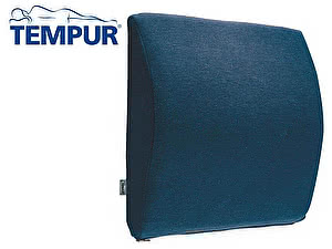 Купить подушку Tempur Transit Lumbar Support