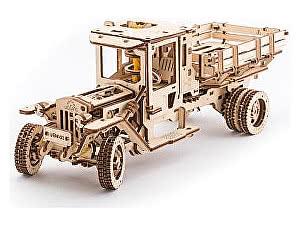 Купить конструктор Ugears Грузовик UGM-11