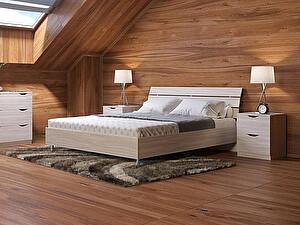 Купить кровать Орма - Мебель Rest 1 160х190
