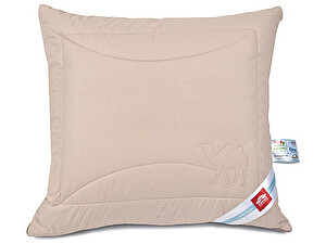Купить подушку Kariguz Pure Camel 70