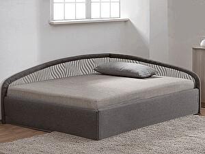Купить кровать Боровичи-мебель угловая