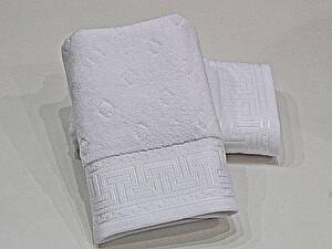 Купить полотенце SoftCotton Vera 50х100 см, белый