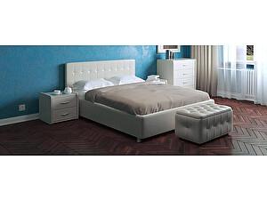 Купить кровать Moon Trade Космопорт Модель 382 с подъемным механизмом 180х200