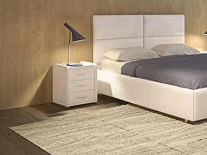 Купить кровать Moon Trade Риальто Модель 582 с подъемным механизмом