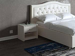 Купить кровать Moon Trade Ротонда Модель 378 с подъемным механизмом