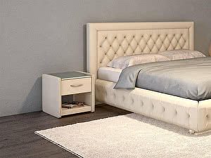Купить кровать Moon Trade Биг Бен Модель 586 с подъемным механизмом