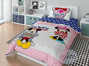 Купить комплект Праймтекс Minnie and Mickey 1