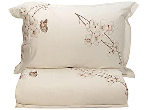 Купить постельное белье Mirabello Floralie