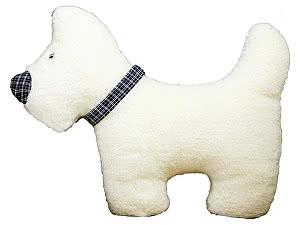 Купить подушку ALTRO Щенок Бено