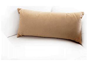 Декоративная подушка Altro 30х60 см, бежевая