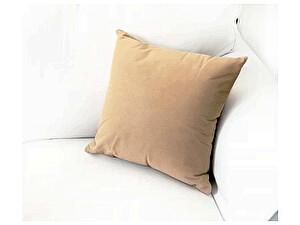 Купить подушку ALTRO Декоративная подушка 40х40 см, бежевая