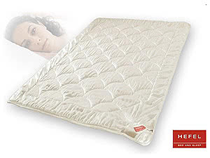 Купить одеяло Hefel Jaspis Royal, очень легкое