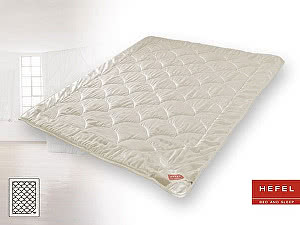 Купить одеяло Hefel Rubin Royal, очень легкое 180х200