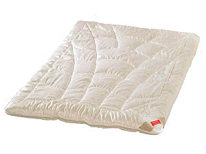 Купить одеяло Hefel Jade Royal Medium, легкое 180х200