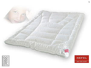 Купить одеяло Hefel SeaCell Active Double Light, среднее