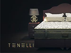 Купить матрас Tenelli Omero