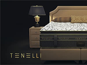 Купить матрас Tenelli Mattino