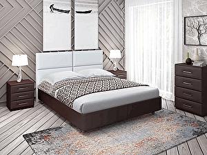 Кровать Промтекс-Ориент Бенито с подъемным механизмом