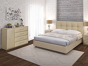 Купить кровать Промтекс-Ориент Роди с подъемным механизмом