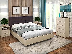 Кровать Промтекс-Ориент Серсея с подъемным механизмом