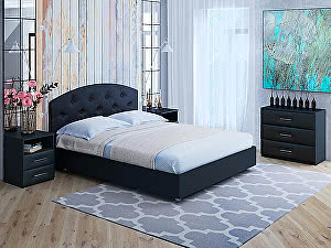Кровать Промтекс-Ориент Шарли Мэйс с подъемным механизмом