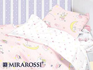 Детское постельное белье Mirarossi Nanna pink