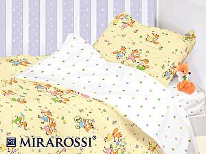 Детское постельное белье Mirarossi Piccole volpi
