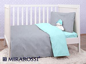 Детское постельное белье Mirarossi Teddy