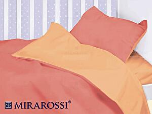 Детское постельное белье Mirarossi Персик-Коралл