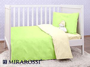 Детское постельное белье Mirarossi Lime