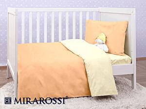 Детское постельное белье Mirarossi Peach