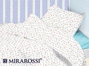 Детское постельное белье Mirarossi Astronomi blue