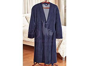 Купить халат Primavelle Enrico, синий