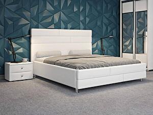 Купить кровать Орма - Мебель Marco (экокожа) 140х190